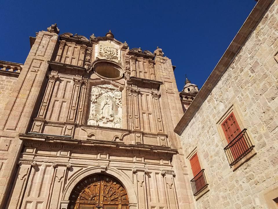 Morelia-mexico