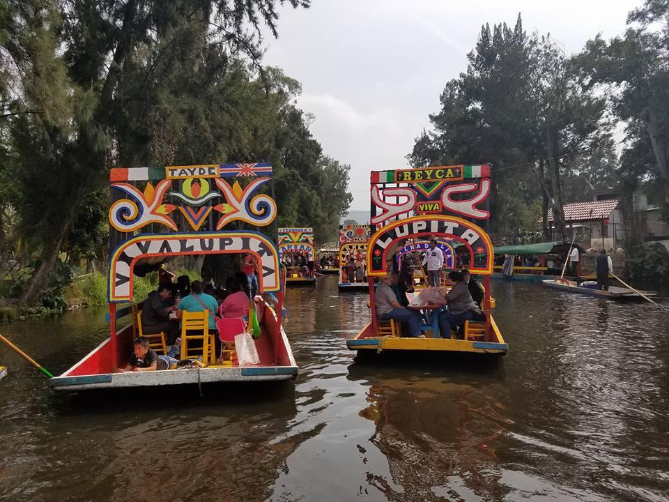 xochimilco-mexico